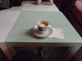 Tea in Russia